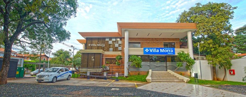 Clínica Villa Morra